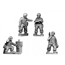 German Paratroopers Head...