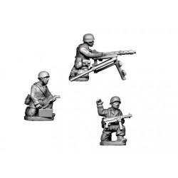 German Paratroopers Static...