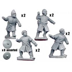 Spanish Javelinmen (8)