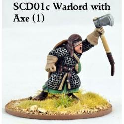 Crusader Warlord With...