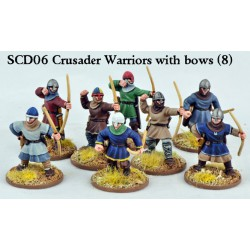 Crusader Sergeants With...