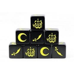 C&c Islamic Faction Dice