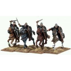 Milites Christi Mounted...