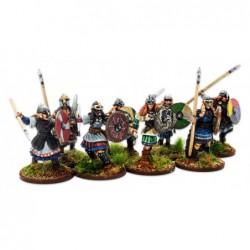 Shieldmaiden Warriors (8)