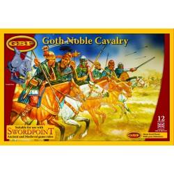 Goth Noble Cavalry (12)