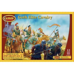 Goth Elite Cavalry