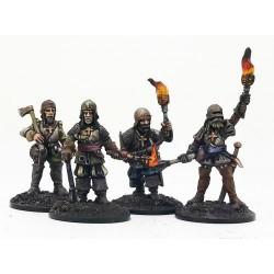 Order Militant Hexenjagers...