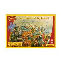 Late Roman Cataphracts (12)