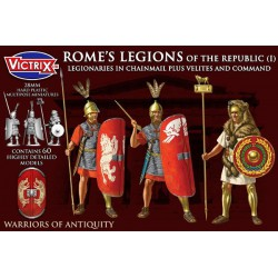 Republican Romans In...