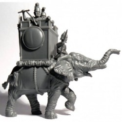 Ancient War Elephant (4...