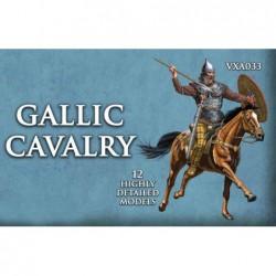 Gallic Cavalry (12)