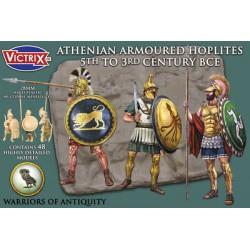 Athenian Hoplites 5th-3rd...