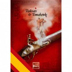 Redcoats & Tomahawks V2...