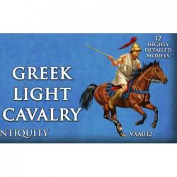 Greek Light Cavalry (12)
