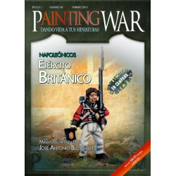 Painting War 4:...