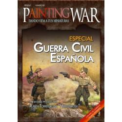 Painting War 5: Guerra...
