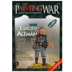 Painting War 1: WWII...