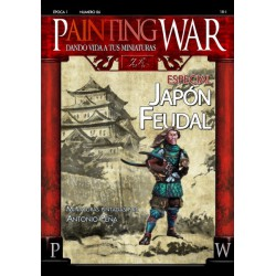 Painting War 6: Japón...