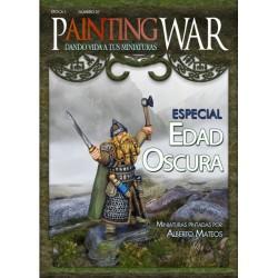 Painting War 7: Edad Oscura...