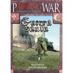 Painting War 9: Guerra...