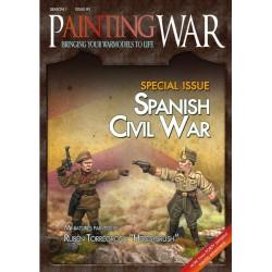 Painting War 5: Spanish...