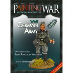 Painting War 1: WWII German...