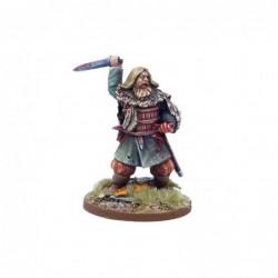 Magnus Grimface - Berserker 4
