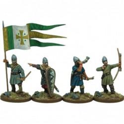 Norman Archer Command