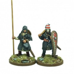Norman Warlord and...