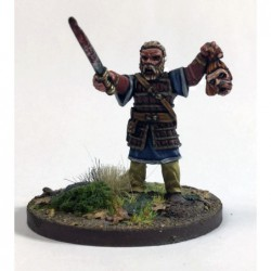 Saxon Warlord