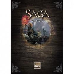 SAGA: La Edad de la Magia...