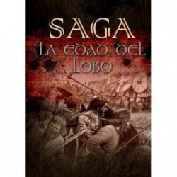 Saga: Edad del Lobo (V1)...