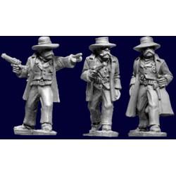 Lawmen - The Earps