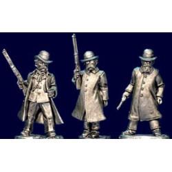 Pinkerton Detectives I