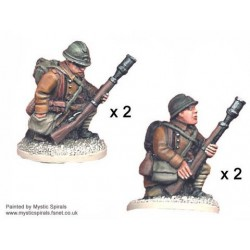 French Rifle Grenadiers (4)