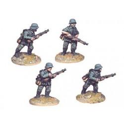 German Riflemen I (4)
