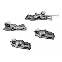 German Paratroopers 5cm...
