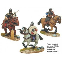 Spanish Knights In Chain...