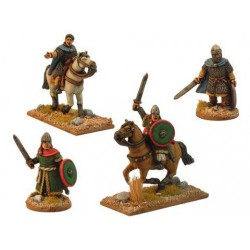 Personalities El Cid &...
