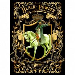 Black Powder Reglamento...