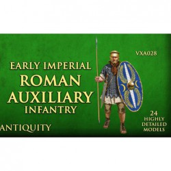 Early Imperial Roman...
