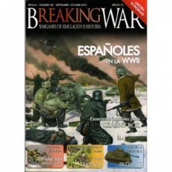 Breaking War 8 (Spanish)