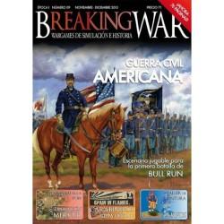 Breaking War 9 (Spanish)
