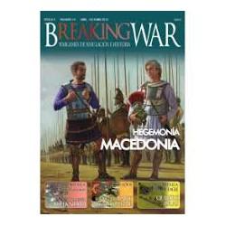 Breaking War 15 (Spanish)