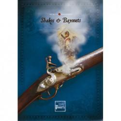 M&T: Shakos & Bayonets...