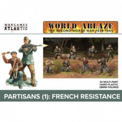 Partisans (32) French...