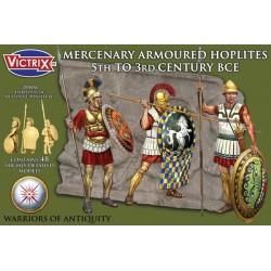 Mercenary Hoplites 5th-3rd...