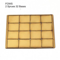 Fow Small Bases Tan (32)