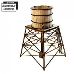 DMH: Watertower