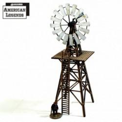 DMH: Windmill